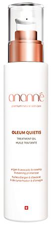 ananné OLEUM QUIETIS Treatment Oil