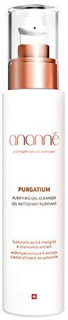 ananné PURGATIUM Purifying Gel-Cleanser