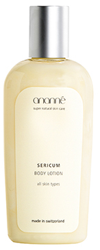 ananné SERICUM Firming Body Lotion