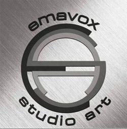 emavox studio art
