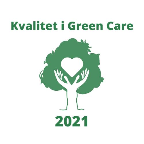 Kvalitet I Green Care