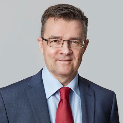Christian S. Jensen
