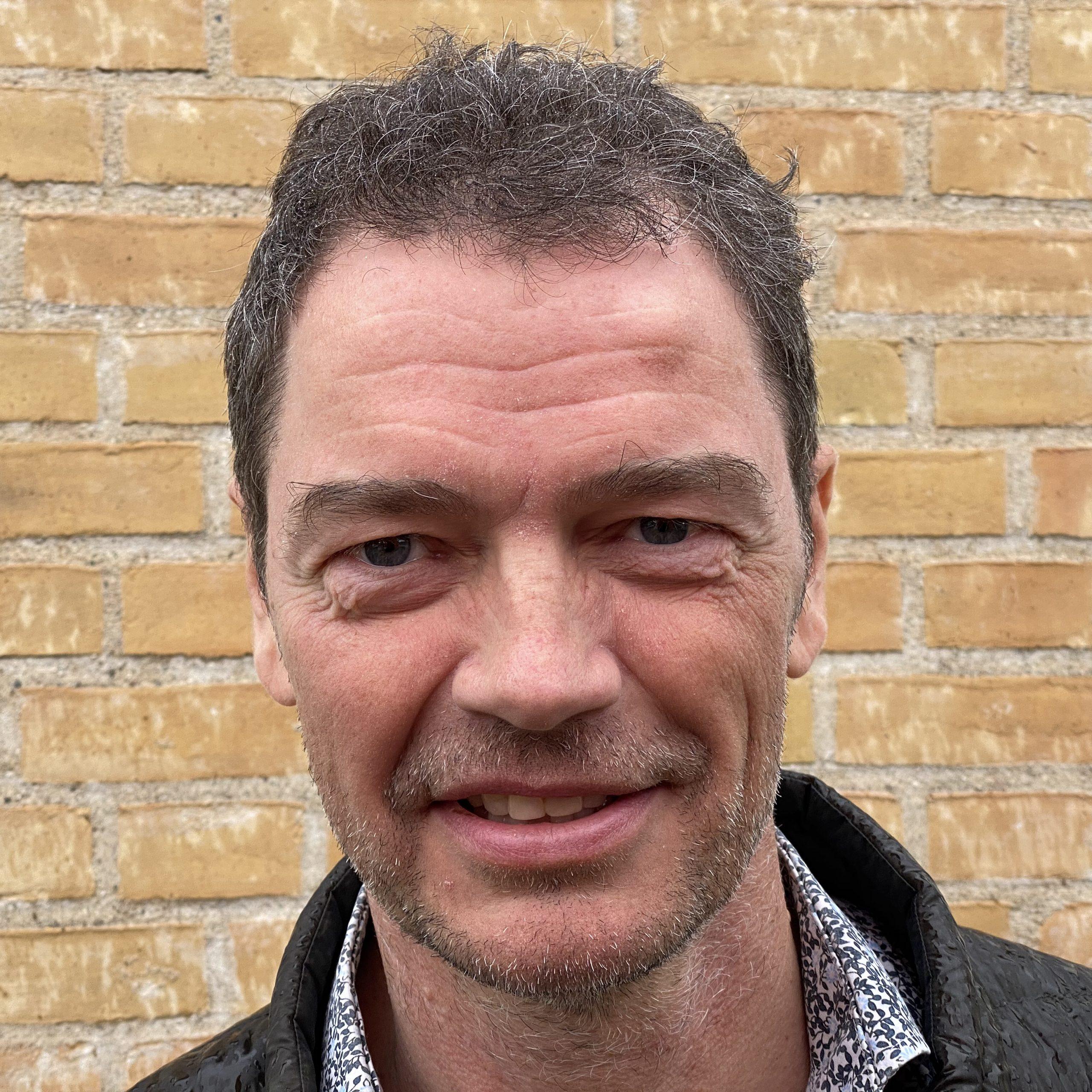 Carsten Rode