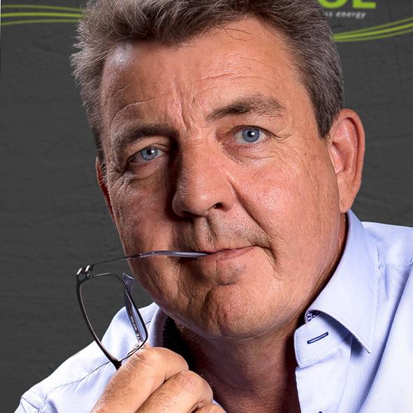 Henrik Thorsen
