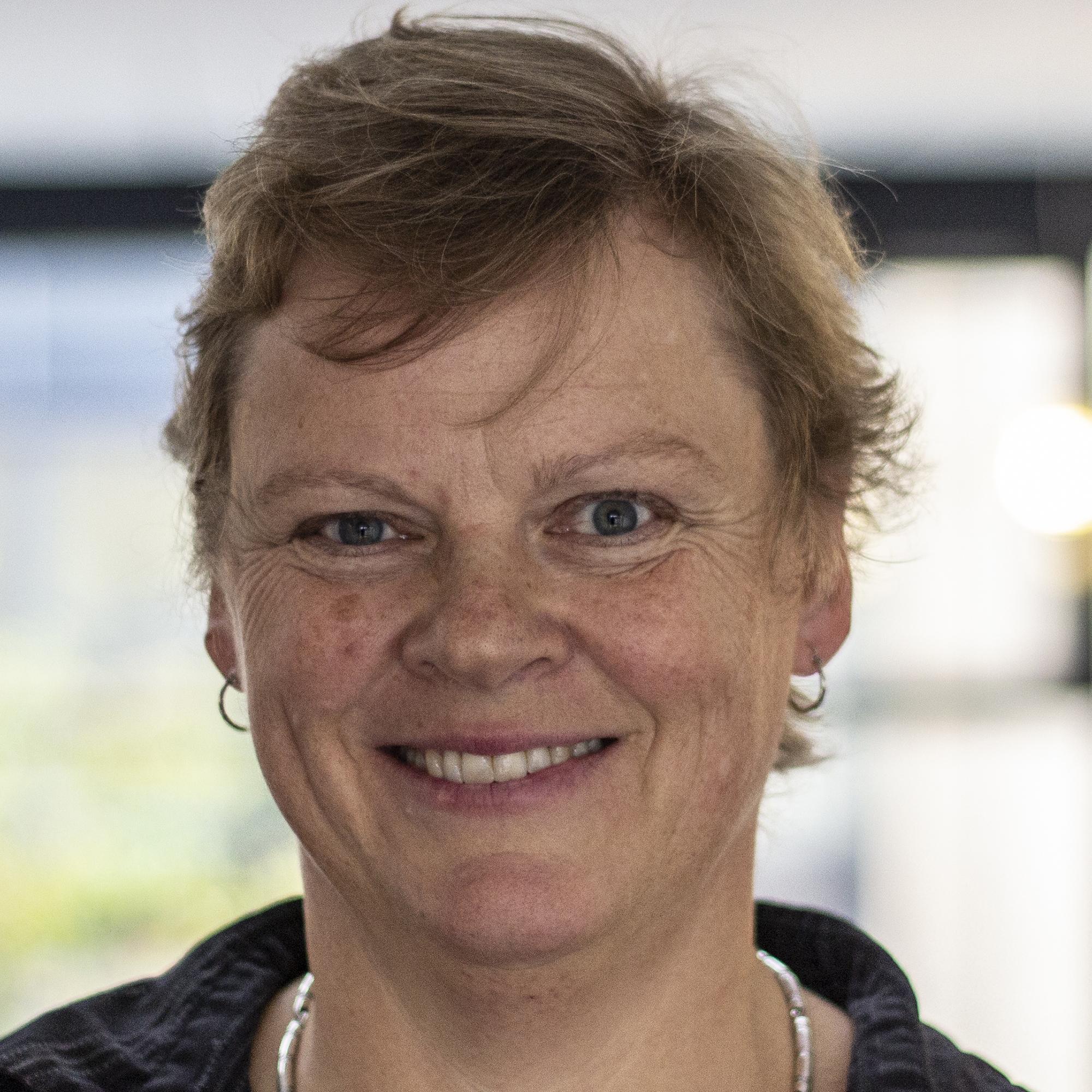 Nina Detlefsen