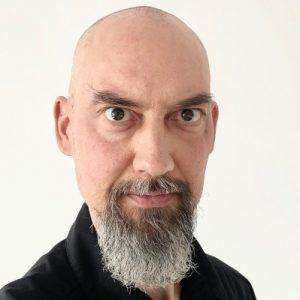 Anders Høeg Nissen