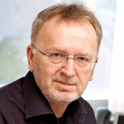Harry Lahrmann