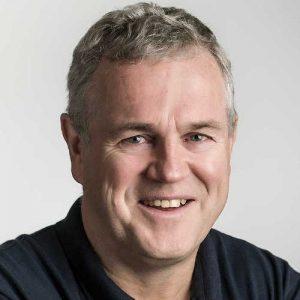 Mark O'Malley
