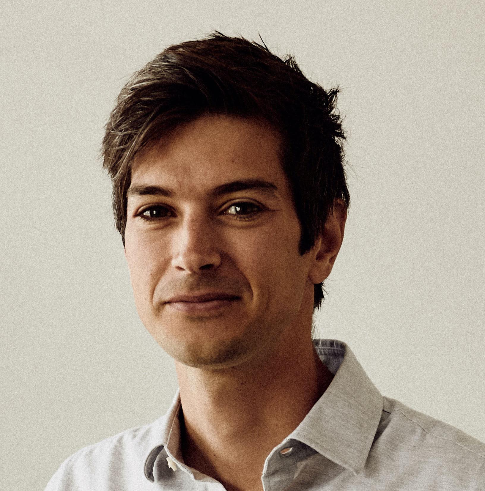 Olivier Corradi