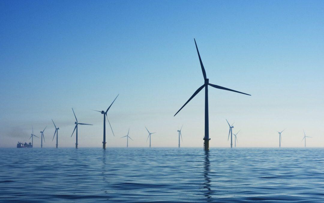 Webinar 17. Maj | Fem gode råd til succes i offshore vind