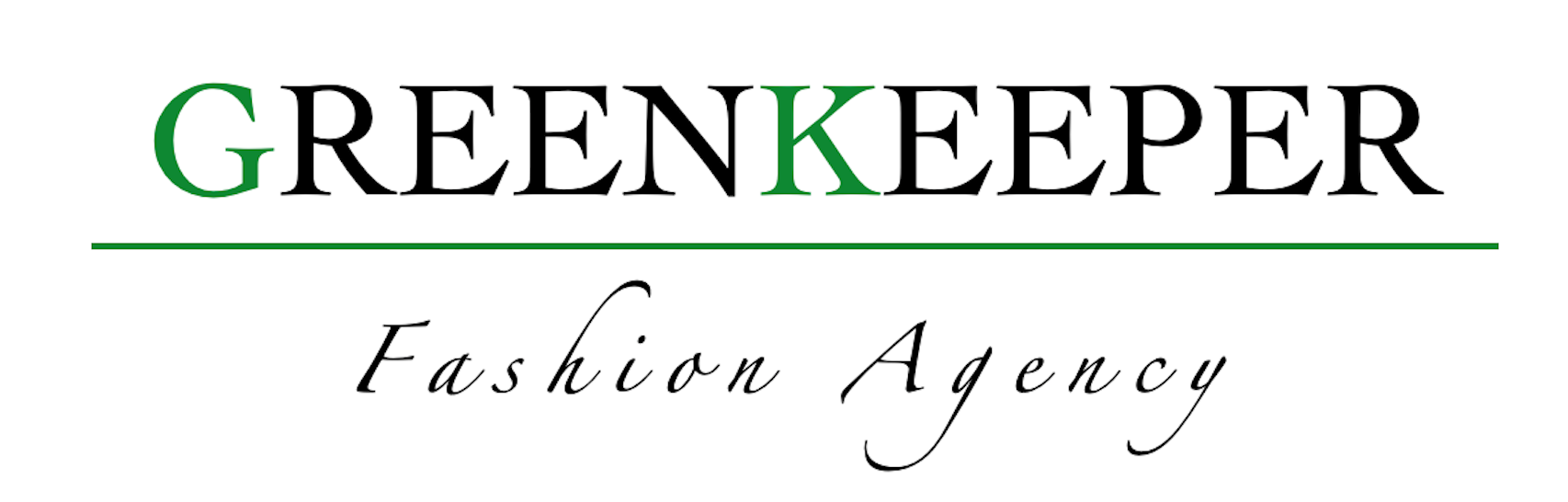 Greenkeeper Fashion Agency