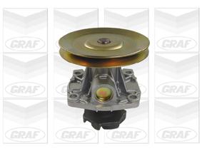Vandpumpe    FIAT  128   69-84