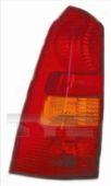 Ford  Focus Hatchback (DAW, DBW),ST170   02-04