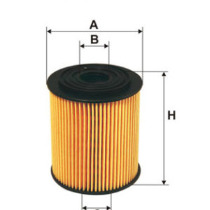 FILTRON Oliefilter ( Mini, Jeep, Fiat, Chrysler )