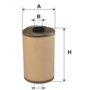 FILTRON Brændstoffilter ( Mercede-Benz Heckflosse / Ponton )