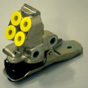 VWTRANSPORTER T41.9 D (70XA) Kasse Kort'90 – '03  Bremseregulator