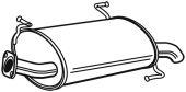 NISSANPRIMERA (P11/W11)2.0 16V Hatchback'96 – '02