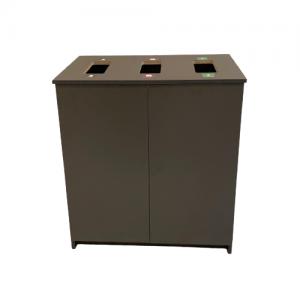 GreenCare 3 affaldsskab