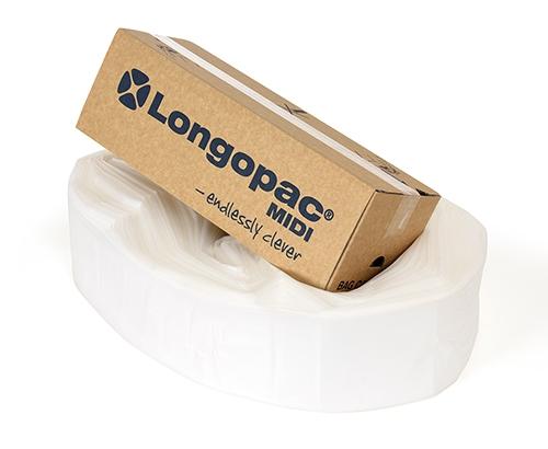 Longopac Midi affaldspose stærk