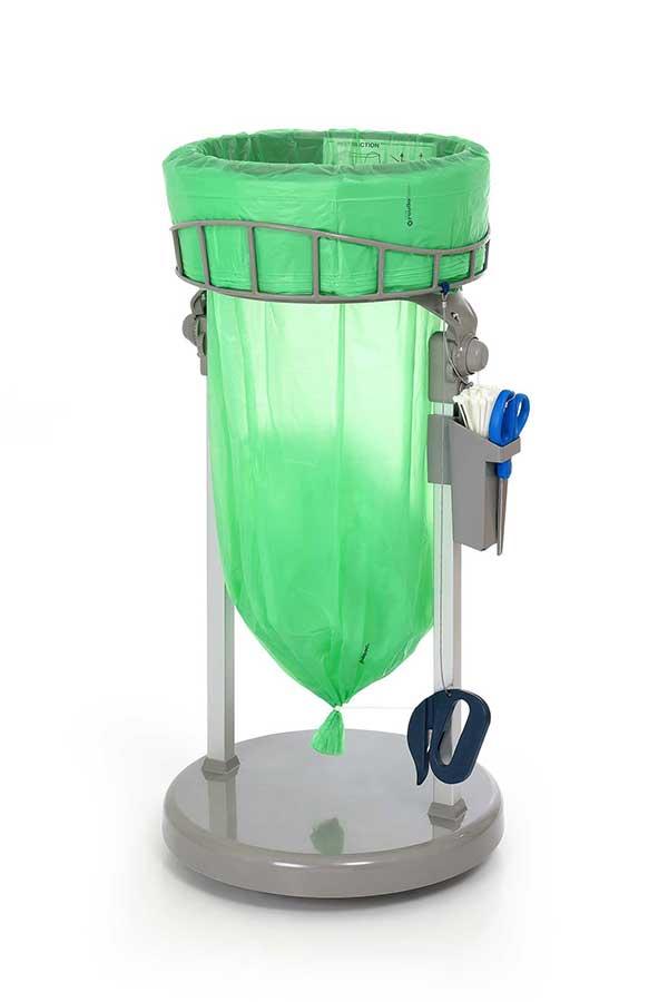 bio affaldspose