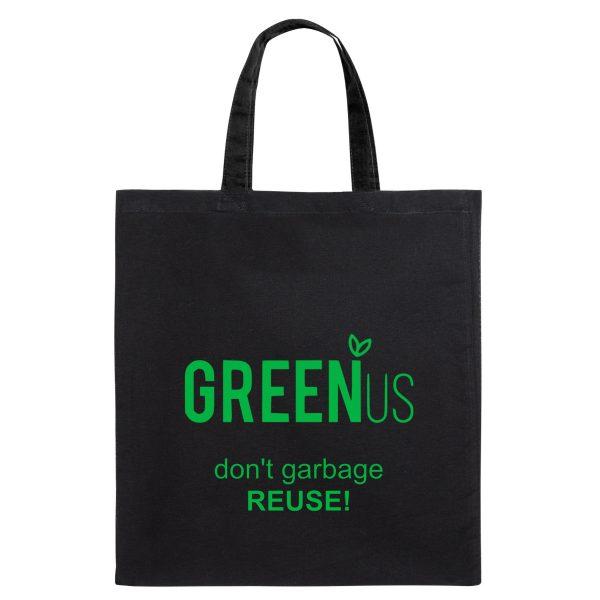stofnet greenus