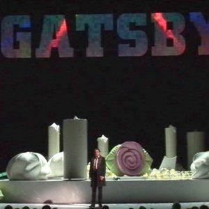 Der große Gatsby Schauspielhaus Hamburg