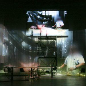 Das Fleischwerk Staatstheater Nürnberg