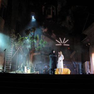 Romeo und Julia Theater Heidelberg