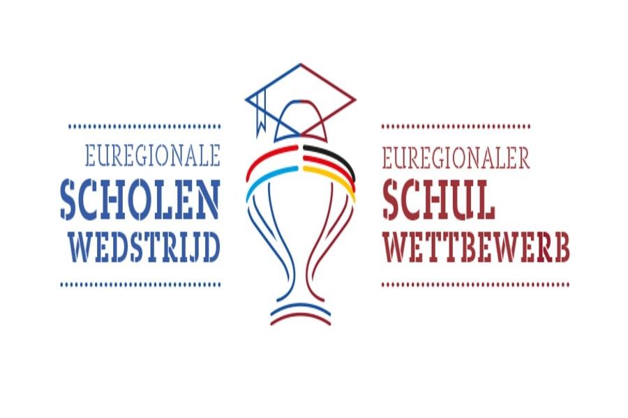 def.euregioscholenwedstrijd logo