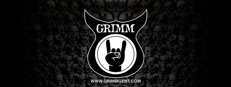 GRIMM Drummer Night