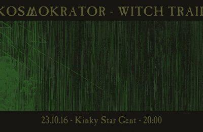 Witch Trail and Kosmokrator