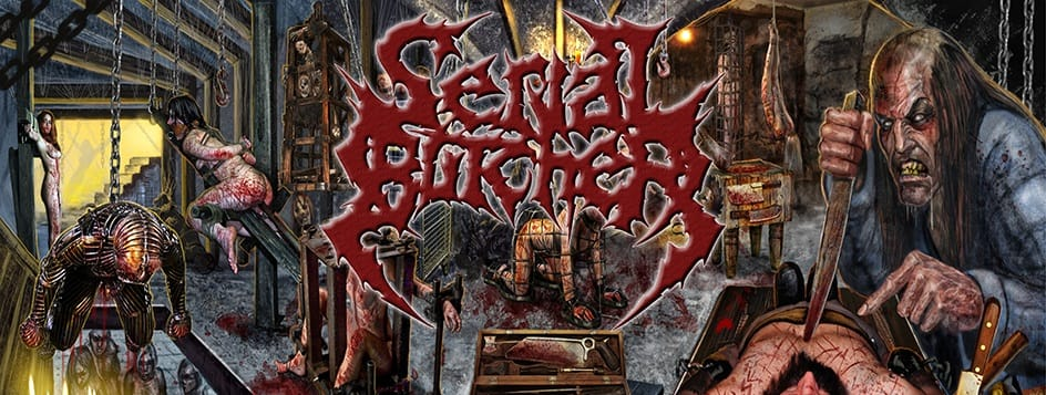 serial butcher cover picture