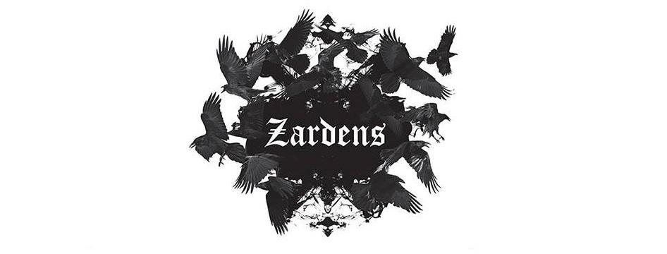 zardens cover picture