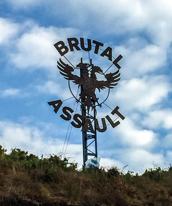 Assault 2017 brutal CRYPTOPSY