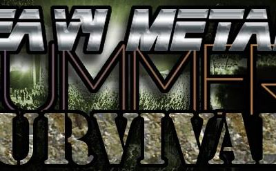 Heavy Metal Summer Survival
