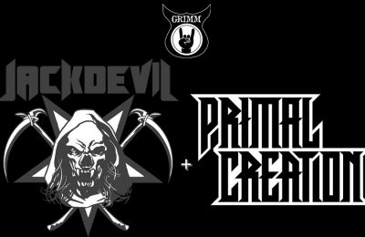 Jackdevil + Primal Creation at Kinky Star