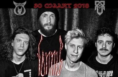 VONNIS live at Asgaard