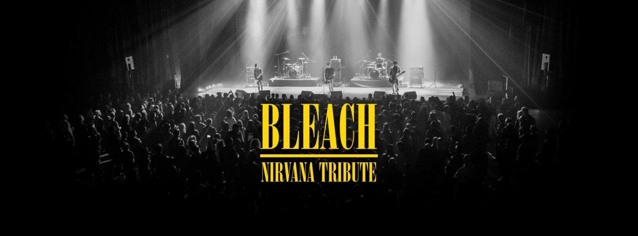 Bleach Nirvana Tribute at Asgaard