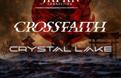 Crossfaith and Crystal Lake at Alcatraz 2019!