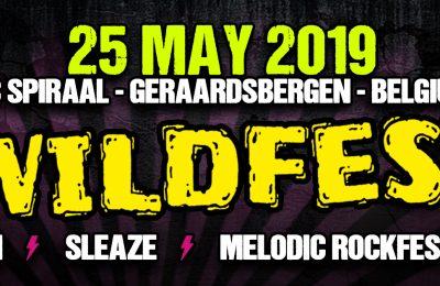 Wildfest 2019