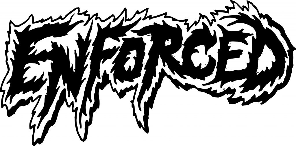 ENFORCED (logo)