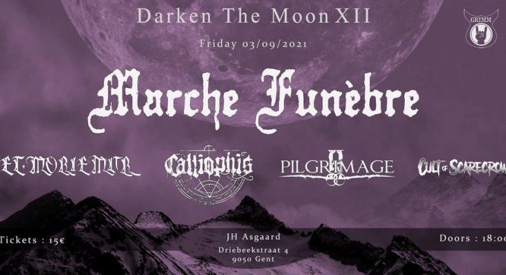 Darken The Moon XII