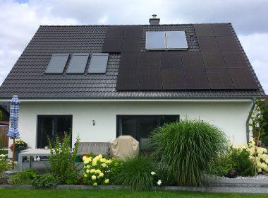 photovoltaik einhaus