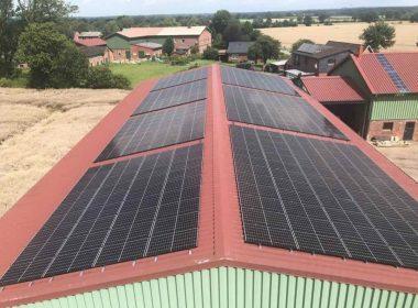 photovoltaik leezen