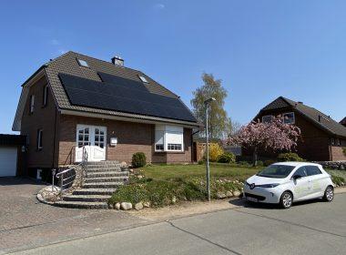 photovoltaik bornhöved