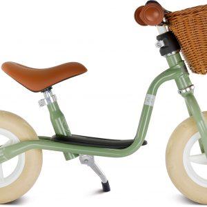Puky loopfiets Classic retro green