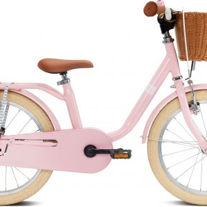 Puky Classic retro roze 18