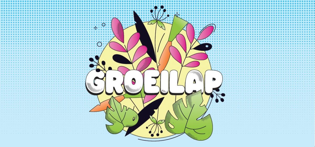Groeilap