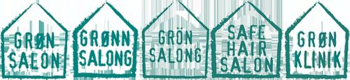 Grøn Salon Skandinavien
