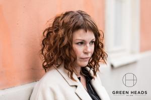 Salon Greenheads Foto: Maria Cruseman